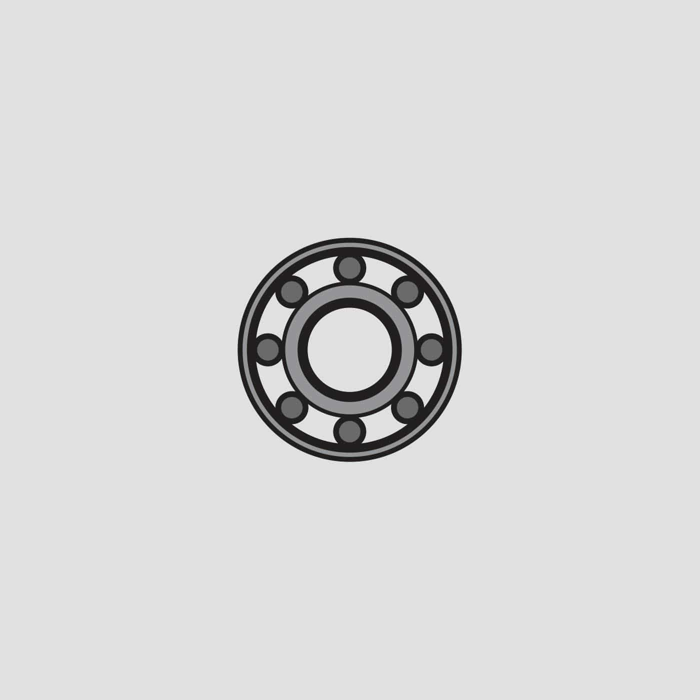 CyclingCeramic-Icon-Single-Bearing-Grey